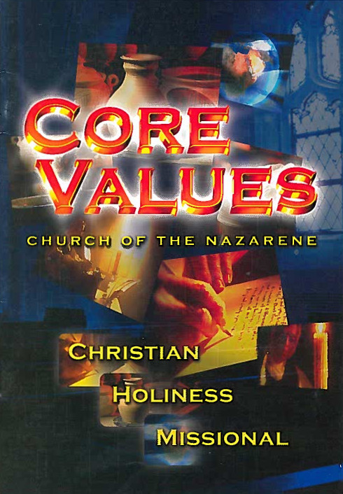 Christian Holiness Missinal Core Values