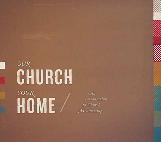 Our Church Your Home